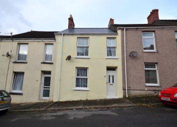 Thumbnail 3 bed terraced house for sale in Arthur Street, Pembroke Dock
