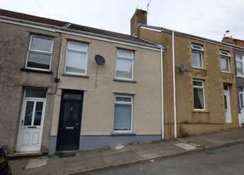 Thumbnail 3 bed terraced house for sale in Albany Road, Pontycymmer, Bridgend