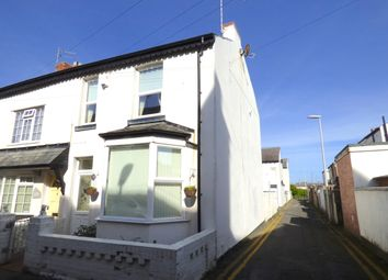 Thumbnail 2 bedroom terraced house for sale in Ruskin Avenue, Blackpool