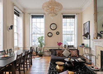 Thumbnail Serviced flat to rent in Robert Street, London