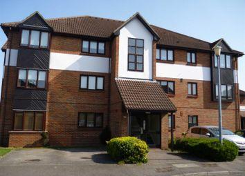Thumbnail 1 bed flat to rent in Brimfield Road, Watts Wood, Purfleet