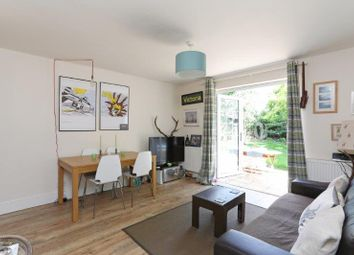 Thumbnail 1 bed duplex to rent in Balham Park Road, Balham