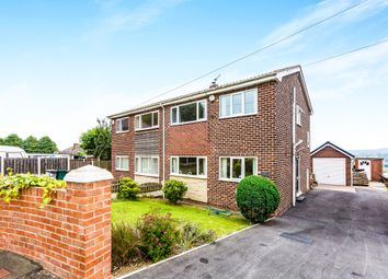 Thumbnail 3 bed semi-detached house for sale in Inkerman Road, Darfield, Barnsley