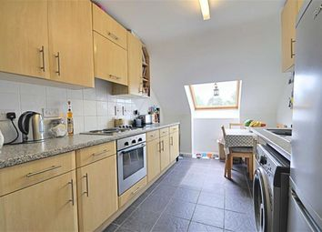 Thumbnail 2 bed flat for sale in Mill Street, Worcester