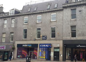 Thumbnail Office for sale in Trinity Centre, Union Street, Aberdeen