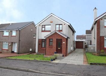 Thumbnail 3 bed detached house for sale in Bemersyde, Bishopbriggs, Glasgow, East Dunbartonshire