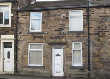 Thumbnail 1 bed terraced house to rent in Edenfield Road, Cutgate, Rochdale