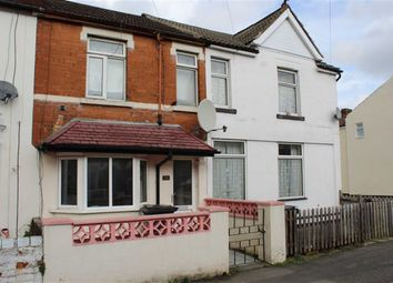 Thumbnail 3 bed terraced house to rent in Elmina Road, Swindon