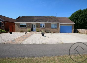 Thumbnail 3 bed bungalow for sale in Lowther Drive, Woodham, Newton Aycliffe