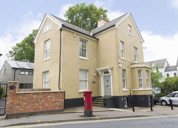 Thumbnail 6 bed flat to rent in Flat 1, Talbot Street, Nottingham
