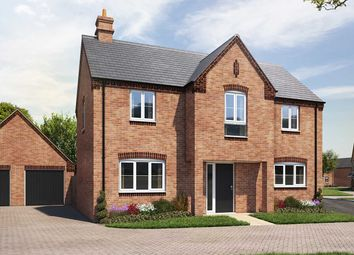 "Thumbnail 3 bed detached house for sale in ""The Highclere"" at Reades Lane, Sonning Common, Oxfordshire, Sonning Common"