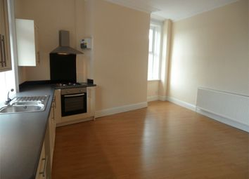 Thumbnail 3 bed end terrace house to rent in Vale Street, Brighouse, West Yorkshire
