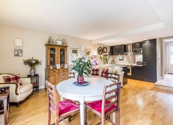 Thumbnail 3 bed terraced house for sale in Gilbert Scott Building, Scott Avenue, London