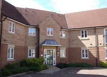 Thumbnail 2 bed flat to rent in Regal Place, Woodston, Peterborough
