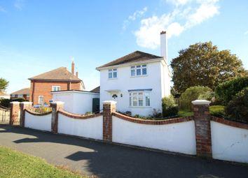 Thumbnail 3 bedroom detached house to rent in Anson Road, Bognor Regis