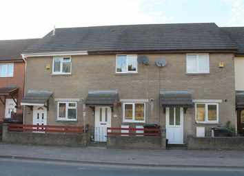 Thumbnail 2 bed terraced house to rent in Farriers Court, Gloucester Road, Coleford