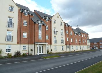 Thumbnail 1 bed flat to rent in Guernsey Avenue, Buckshaw Village, Chorley