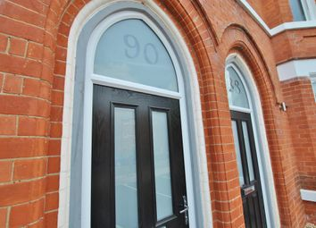 Thumbnail 1 bed flat to rent in Musters Road, West Bridgford