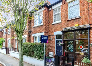 Thumbnail 3 bed property for sale in Wandle Bank, Colliers Wood, London