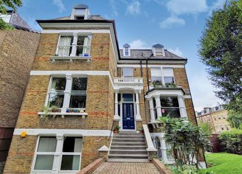 1 bed flat for sale in Queens Drive, London N4