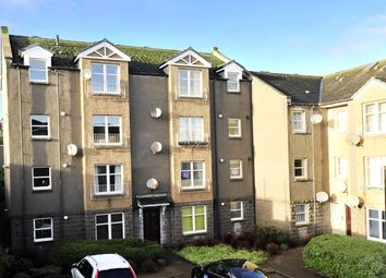 Thumbnail 2 bed flat to rent in 9 Willowgate Close, Aberdeen