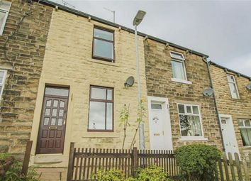 Thumbnail 2 bed terraced house for sale in Worsley Street, Baxenden, Lancashire