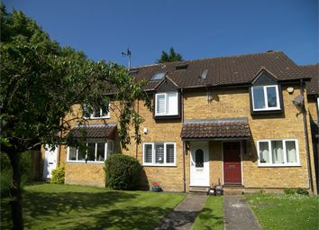Thumbnail 3 bed terraced house for sale in Morell Close, New Barnet, Barnet