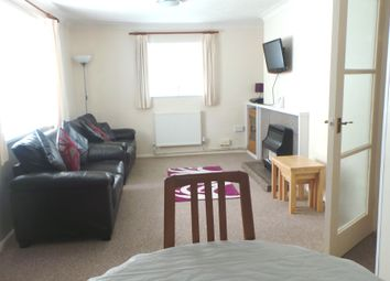 Thumbnail 3 bedroom shared accommodation to rent in Boons Place, North Road West, Plymouth