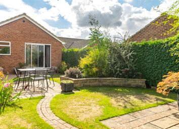Thumbnail 2 bed detached bungalow for sale in Cherrywood Gardens, Leeds, West Yorkshire