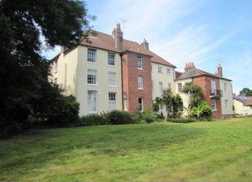 2 bed flat for sale in Little Park Mansions, Titchfield Lane, Fareham PO17