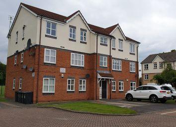 2 bed flat to rent in Makendon Street, Hebburn NE31