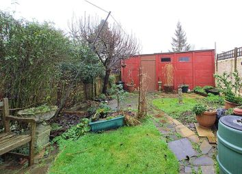 Thumbnail 2 bed terraced house for sale in Kingsham Avenue, Chichester
