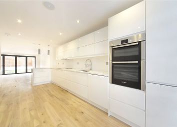 Thumbnail 5 bed property for sale in Muir Drive, Wandsworth, London