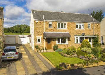 Thumbnail 3 bed semi-detached house for sale in 30, Leyfield Road, Dore