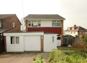 4 bed detached house for sale in Oak Road, Orpington BR6