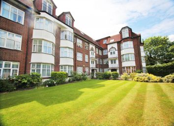Thumbnail 3 bed flat for sale in Collingwood Court, Queens Road, Hendon