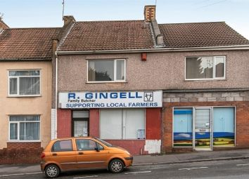 Thumbnail 7 bed property for sale in Nags Head Hill, St. George, Bristol