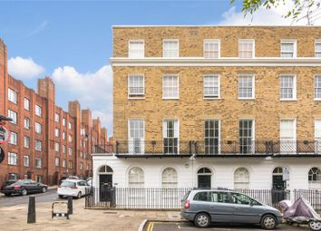 Thumbnail 2 bed flat for sale in Wilmington Square, London