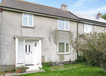 3 bed semi-detached house for sale in Westfield Avenue, Plymstock, Plymouth PL9