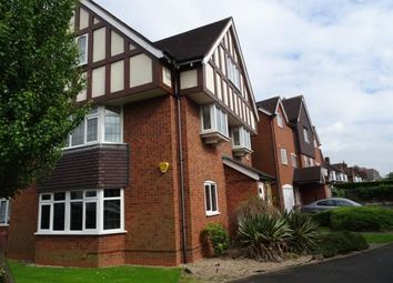 Thumbnail 3 bed maisonette to rent in Westbourne Road, Solihull