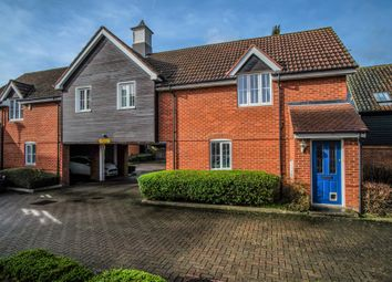 Thumbnail 1 bed property for sale in The Granary, Stanstead Abbotts, Ware