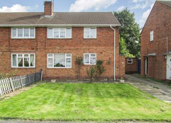 Thumbnail 1 bed flat for sale in Renton Road, Oxley, Wolverhampton