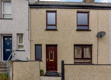 Thumbnail 3 bed terraced house for sale in Fron Fawr, Blaenau Ffestiniog
