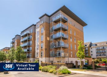 Thumbnail 1 bed flat for sale in Wintergreen Boulevard, West Drayton