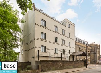 Thumbnail 4 bed flat to rent in 2, Temple Court, 52 Rectory Square