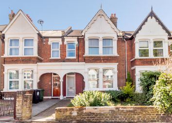 Thumbnail 5 bed terraced house for sale in Ashbridge Road, London, London