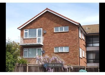Thumbnail 2 bed flat to rent in Marlow, Marlow