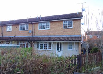 Thumbnail 2 bed property to rent in Bryony Way, Swindon