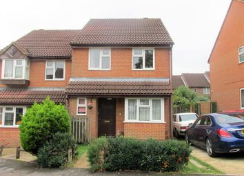 3 bed semi-detached house for sale in Sycamore Close, Bursledon, Southampton, Hampshire SO31