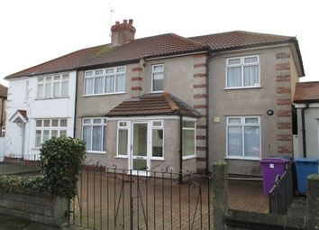 Thumbnail 3 bed property to rent in Ridgetor Road, Liverpool